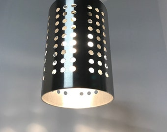 Over the Counter Pendant Light - Chef's Lamp