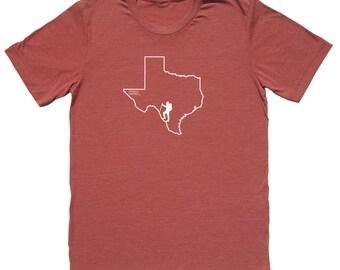 Texas Hiking Shirt