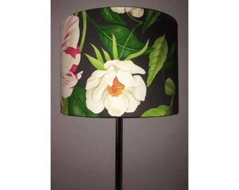 Floral Handmade Lampshade