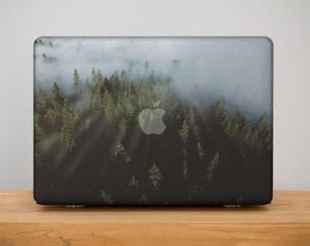 Forest Cover Macbook pro retina 15 case Macbook Air Case MacBook Pro Retina 13 Hard Case MacBook Pro 15 Case Macbook 12 Hard Case MB PP2088
