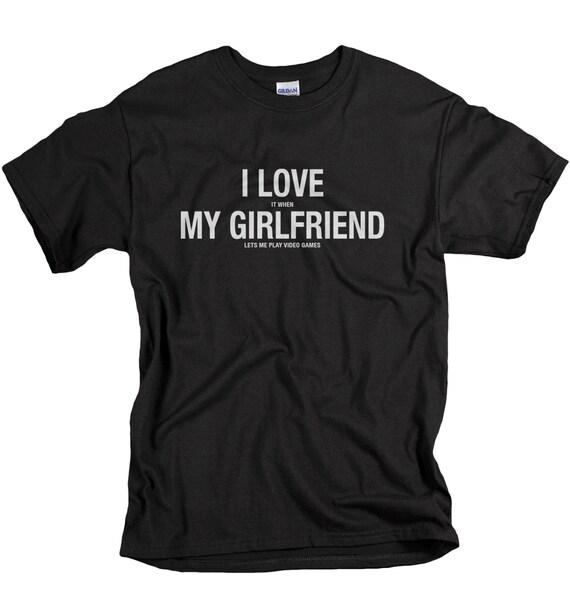 Boyfriend Gift Anniversary Gifts For Boyfriend T Shirt