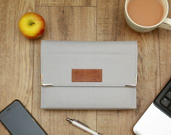 Luxury Bookcloth Journal