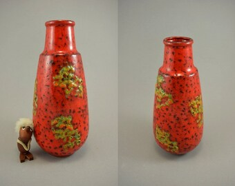 Vintage vase / Jasba / 1153 28 | West Germany | WGP | 60s