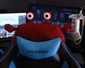 Crochet Pattern: Hermit C...