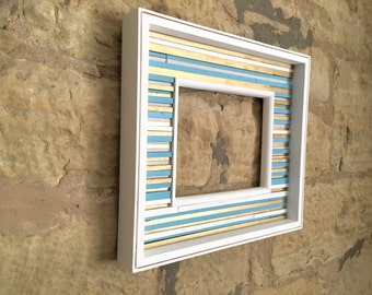 Picture Frame Reclaimed Wood