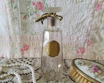 Vintage Florient Perfume Bottle by Colgate & Co.