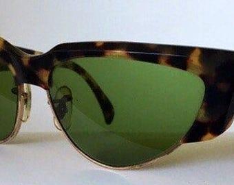 RAYBAN B&L CATSEYE vintage sunglasses