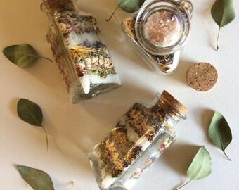 Ebb & Flow Botanical Tub Tea