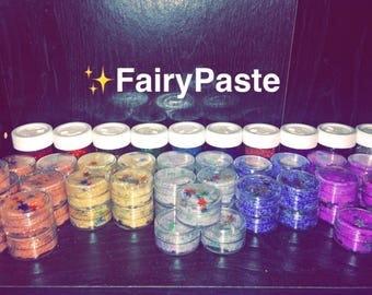 Fairy Paste!