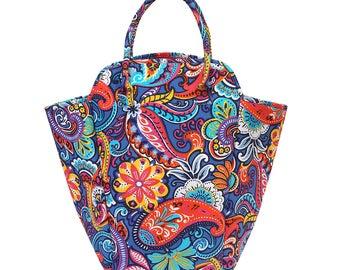 Bellisimo  EVA Tote Bag