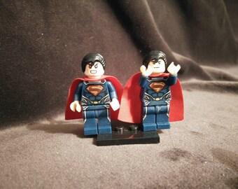 DC Lego style cufflinks