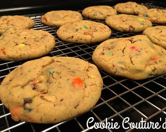 Candy Mix-Ins cookies