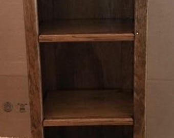 Bookcase/Storage Cabinet