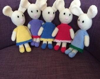 Handmade Bunny
