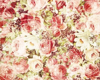 English Tea Rose Vellum