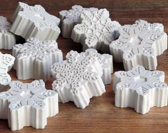 Concrete snowflake, Snowflake, Cement snowflake, Cement decor, Concrete decor, Beton, Small snowflake, Snow, Christmas