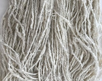 Suri Alpaca Luxury Yarn - White