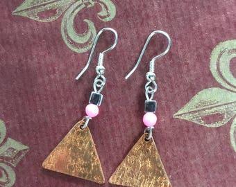 Handmade Bohemian Unique Earrings