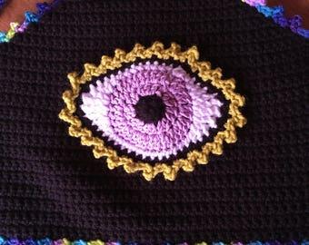 Third eye festival top