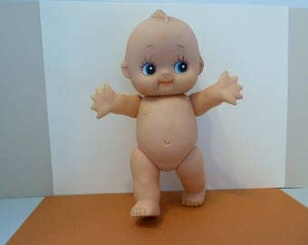 Kewpie Doll, Blue Eyed Beauty, Movable Arms & Legs