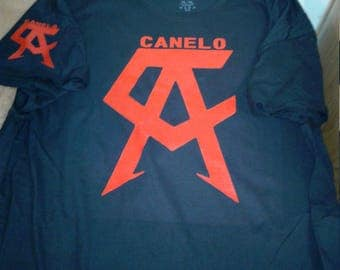 Canelo Fight Shirt