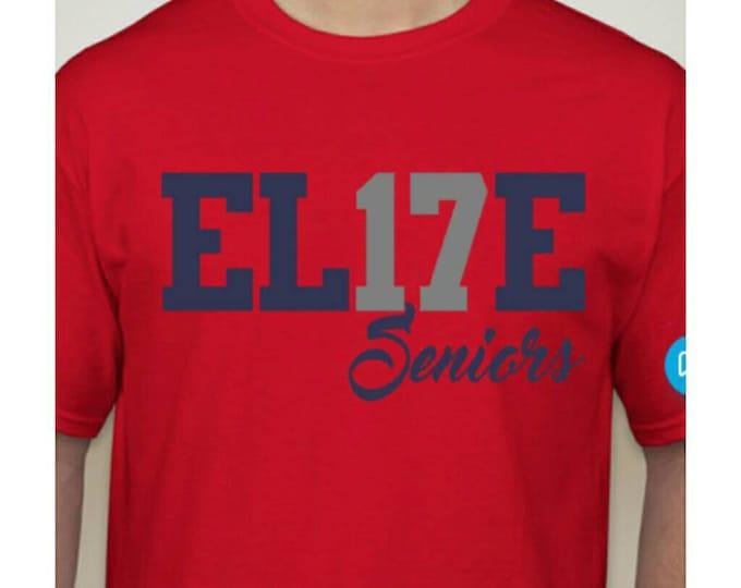 El17e shirt