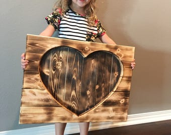 Londyn and her Heart