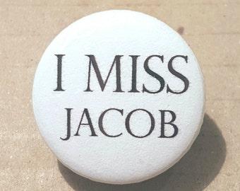 Vampire Badges, Vampire Buttons, Halloween Badges, Jacob Badge, uk badges, novelty badges, Edward Button