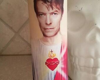 David Bowie Saint Candle