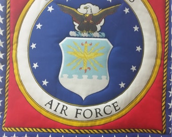 Air Force Quillow