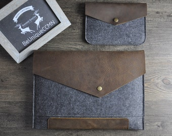 Laptop case laptop sleeve laptop cover felt sleeve for Dell XPS 12 Dell XPS 13 Dell XPS 15 case for Lenovo Yoga Pro custom laptop bags cases
