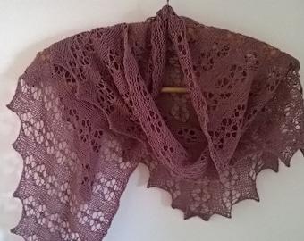 pink cashmere wrap/ cashmere shawl/ pink shawl/ cashmere wrap/ cashmere scarf