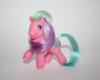 My Little Pony G2 - Moondust - Twin Ponies 2000