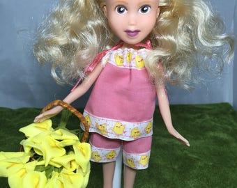 Ooak rescue doll