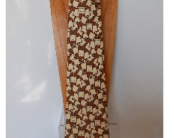 Chanel silk New Chanel silk NBW tie tie