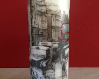 London Candle, London Souvenirs, Gift,