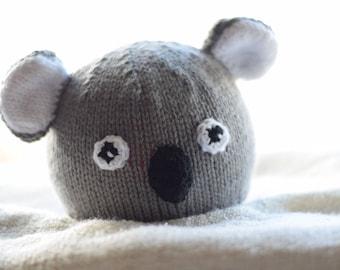 Little Koala Hat