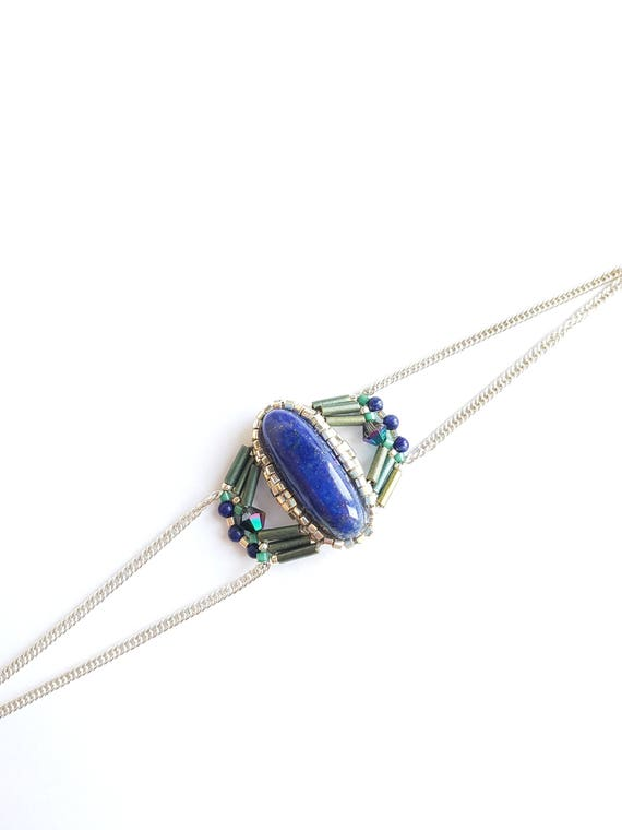 Nefertiti Bracelet
