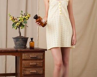 Dressed Mimosa