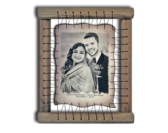 Paper Wedding Anniversary Gift Ideas for her for him for husband for wife for couple for men paper Wedding Gifts