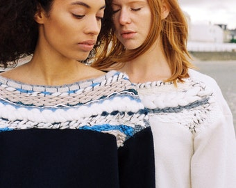 Style guide: Women's sweaters