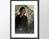 Rogue One Jyn Erso - Star...