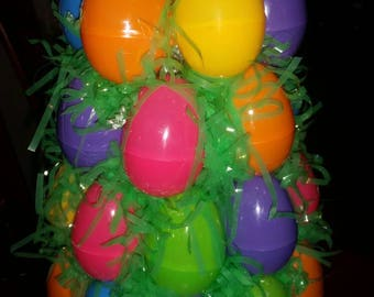 Easter tree decorator