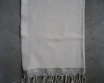Ivory Hand Towel