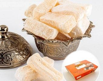 Mastic Turkish Delight ( Lokum ) (500 grams)