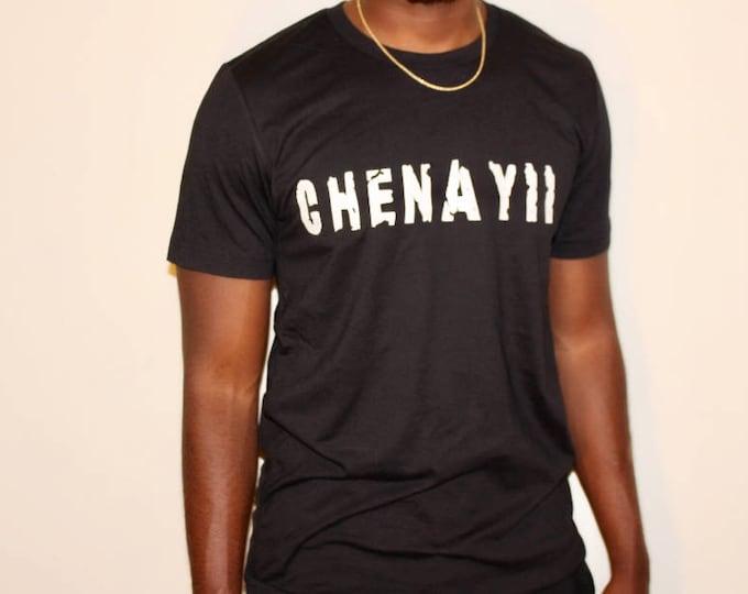 Chenayii Signature T shirt