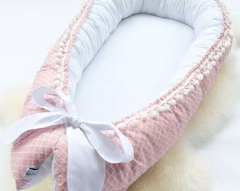Customized Babynest Standard - Baby nest - Baby bedding