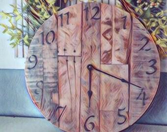 "18"" Wall clock"