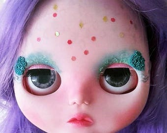 Custom Blythe Dolls For Sale by Custom Blythe TBL Pela sirena  en VENTA/SALE