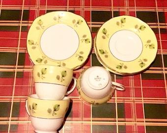 Duchess Tea Cup Set